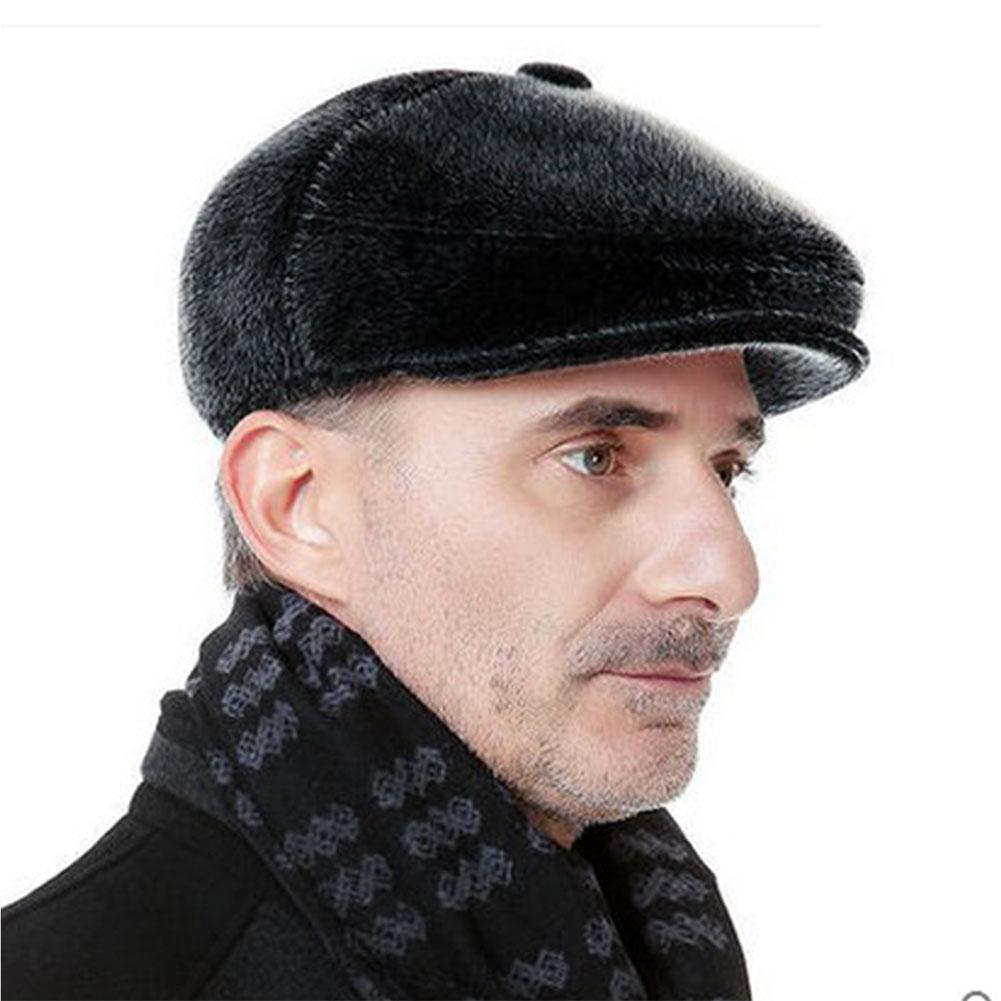 Унисекс теплые Кепки традиции зимняя шапка Повседневное Heritage для пожилых - aeProduct.getSubject()