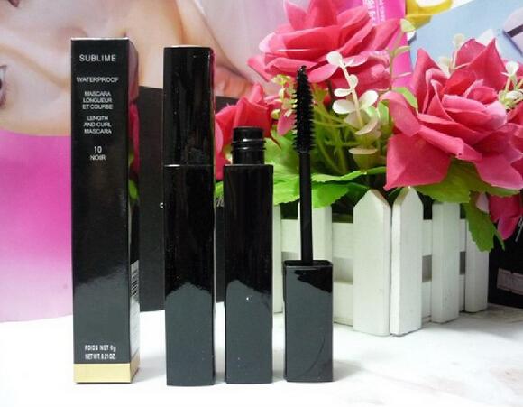 Free Shipping MAKEUP NEW eyelashes makeup beauty cosmetics beauty products make up eyelash creams(China (Mainland))