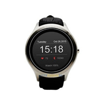 BTL NO 1 D5 MTK6572 Smartwatch Android 4 4 Google Play GPS 4G ROM 512M RAM