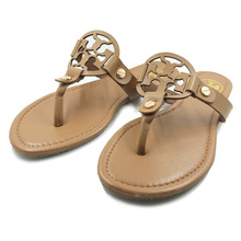 Big size 2015 shoes Women Sandals Summer Style fashion shoes Top quality casual flat women slippers women sandals free shipping(China (Mainland))