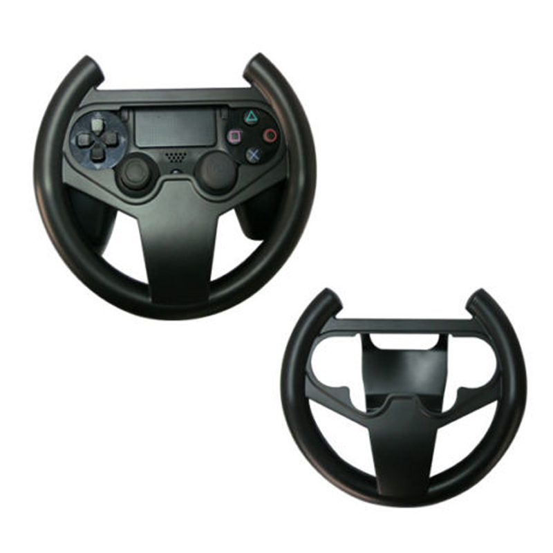 Game Accessories Steering Racing Wheel Driving Controller for Sony Playstation 4 PS4 Gamepad Grip Controller # F2106(China (Mainland))