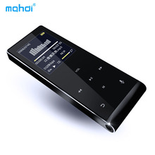 Bluetooth HIFI MP4 Player 8G Touch Key MP3 Multi-language Shatterproof Scratch Resistant Pedo Meter Recorder E-Book Video(China (Mainland))