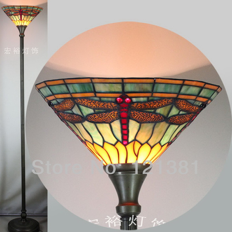 torchiere lamp for living room floor lamp uplight stained glass. Black Bedroom Furniture Sets. Home Design Ideas