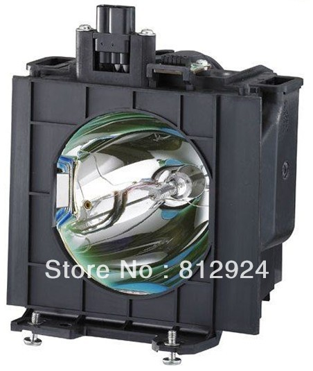 Фотография ET-LAD40  Projector Lamp with housing For PT-D4000E Projector