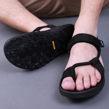 New Size 45 Women's Men's sandals 2016 Summer Men Women Outdoor Unisex Beach Sandals fashion flat Lovers summer shoes sandalias(China (Mainland))