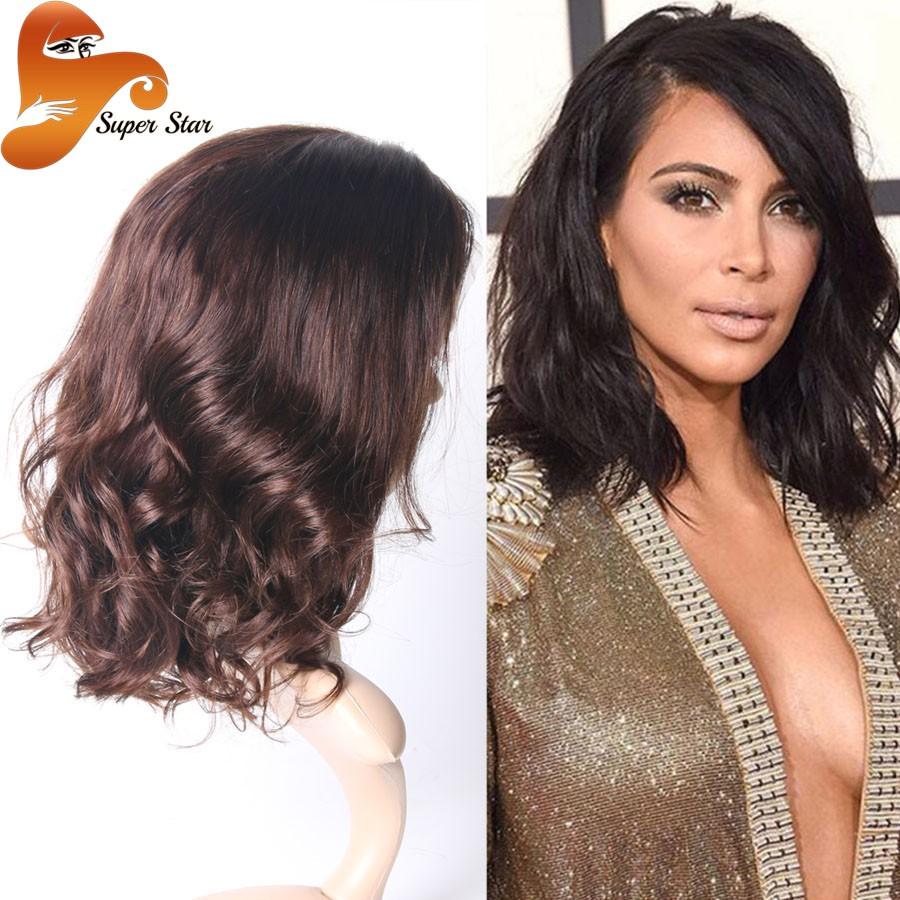 1-1 Glueless Full Lace Wigs