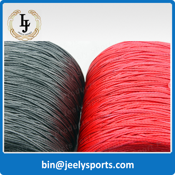 Free Shipping 1000m 350lb extreme uhmwpe braid mountain climbing cord 1.2mm 4 strands