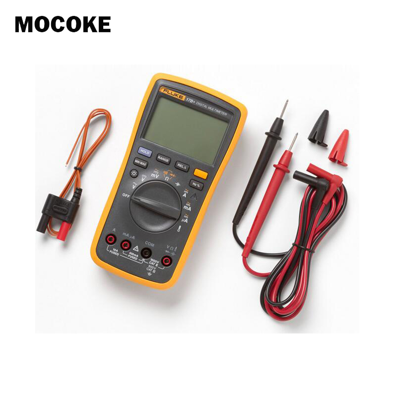Fluke Capacitor Meter : Fluke capacitance meter promotion shop for promotional