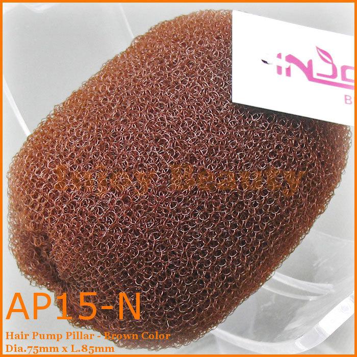 AP15 Unique DIY Hair Bumpits Hair Volumizing Bump Inserts Hair Pump Beauty Tool Hair Pad Haighten tools Accessory Free Shipping(China (Mainland))