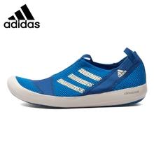 Original de la Nueva Llegada 2016 Adidas Climacool hombres/las mujeres de Secado rápido Zapatos Para Caminar Al Aire Libre Zapatillas Deportivas envío libre