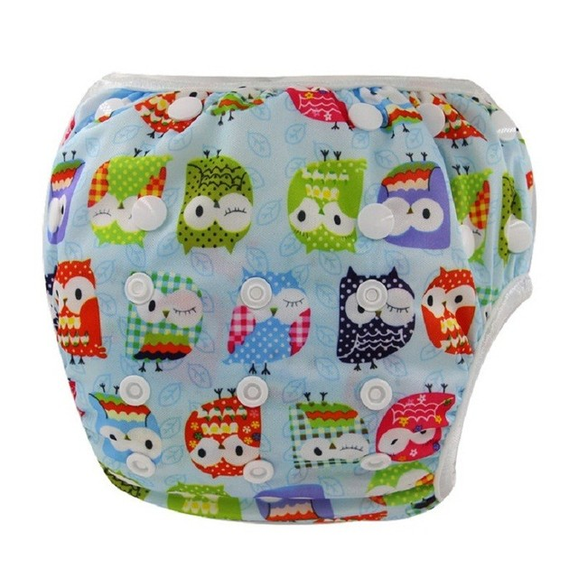 Waterproof Swim Diapers