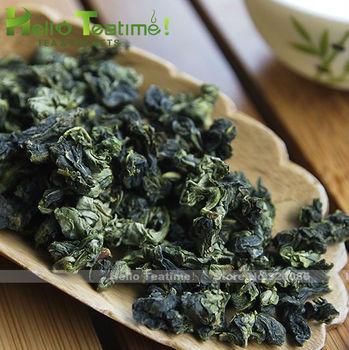 [HT!]tie guan100g ti guan yin tea 1725 fujian anxi tie guan yin oolong tea premium organic tikuanyin chinese tea kwan yin tea