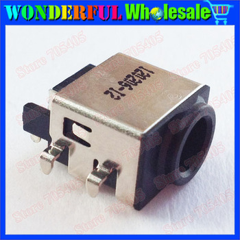 Original NEW DC Power in Jack Connector for SAMSUNG NP-R478 R480 R530 R580 RV408 RV508 nprv530 nprv508 R428 R429 R425 DC Jack
