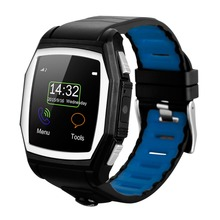 Diggro New GT68 Bluetooth Smart Watch Sports Phone Watch Heart Rate GPS Call Reminder Wristwatch Sleep Monitor Smart watch T40