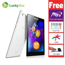 "7.0 ""lenovo tab 2 a7-30hc mtk8382m 3g phone call tablet pc Android 4.4 IPS 1.3 GHz 1 GB RAM 16 GB WCDMA GSM WI-FI Bluetooth(China (Mainland))"
