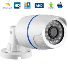 CCTV Night Vision Analog High Definition AHD 720P/960P SONY IMX225 Waterproof Outdoor Surveillance CCTV Camera AHD Camera(China (Mainland))