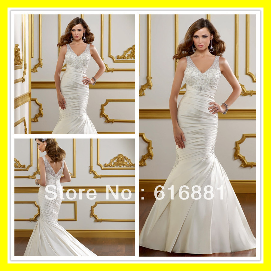 Model Pictures Of Wedding Dresses For Petite Women 2016