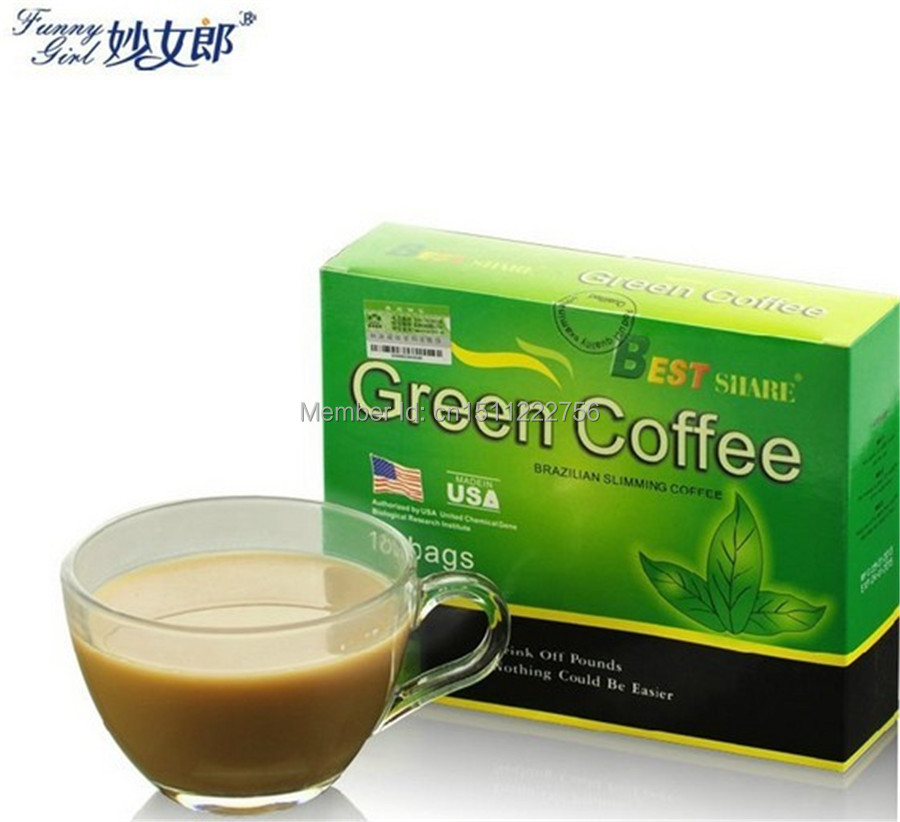 green coffee 1000 to reduce weight free shipping organic natural drinking tea to kill your fat