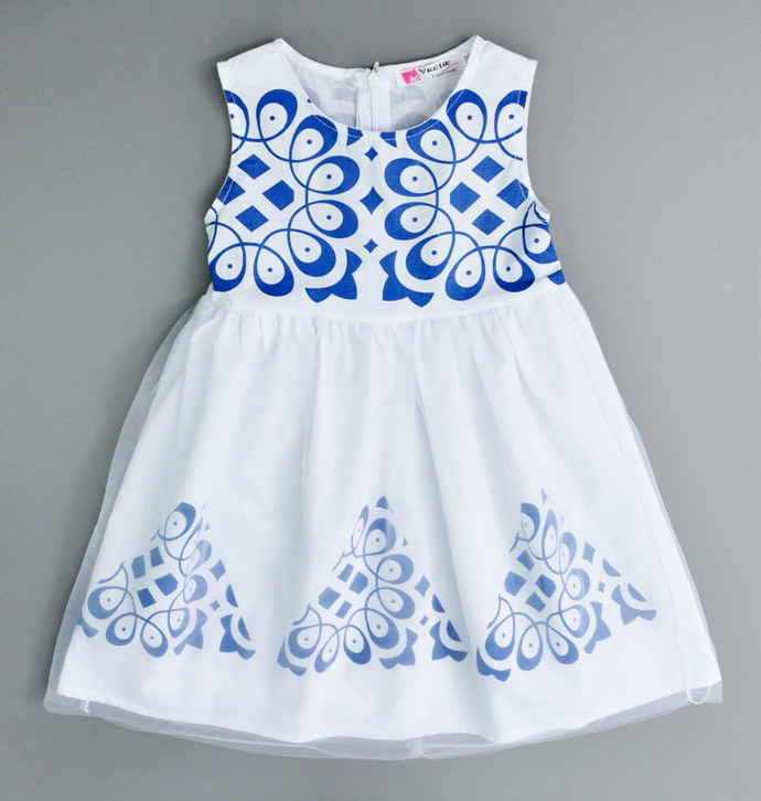 Designer Clothes Cheap For Girls Baby girl dress Wholesale