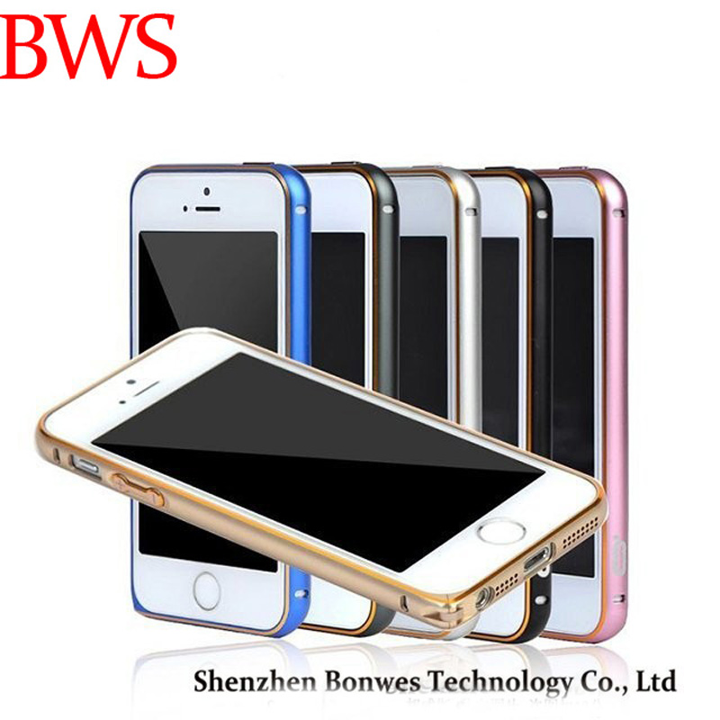 Deff Cleave Case For Iphone 5 & 5s , For iphone 5g Bumper , Aluminum Case for iphone 5g & 5s(China (Mainland))
