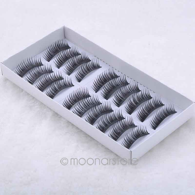 MHM382 false eyelash