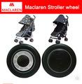 Maclaren Stroller Wheels Accessories QUEST VOLO 3 Wheel Baby Carriages Pram Buggy Car Accessories Maclaren Baby