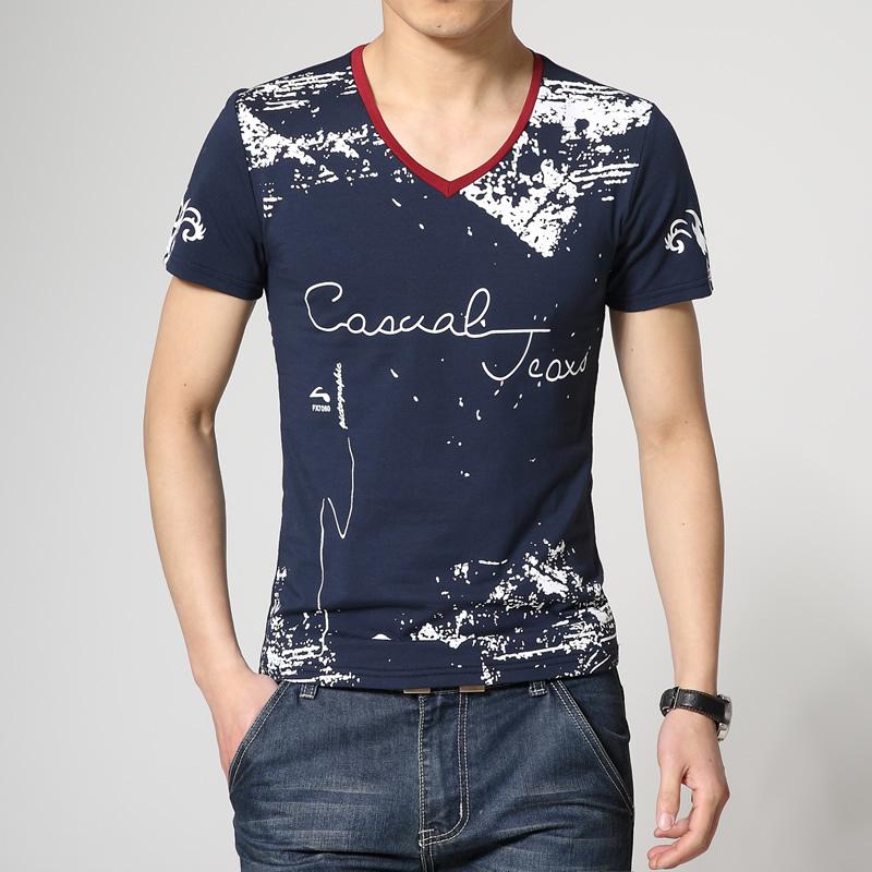 Мужская футболка Other 4xl 5xl 2015 v t t F865 мужская футболка bigguy 2xl 5xl 7xl 2015 t ctx 01