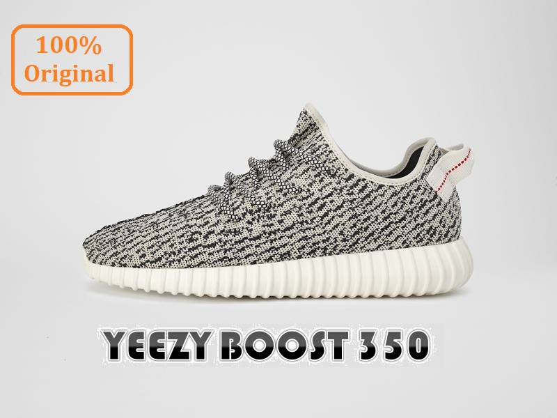 2015 Yeezy Boost 350 Casual Shoes Ultra-light Jogging Shoes Men Women Fashion Sneakers Chaussure Femme Homme Top Quality Brand(China (Mainland))