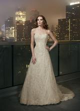 Justing alexander stunning delicato merletto di applique abito da sposa mermaid 2013 nuovo arrivo(China (Mainland))