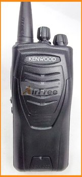 FREE Shipping KENWOOD TK3207G  UHF FM Transceiver Two Way Radio with BATTERY + CHARGER