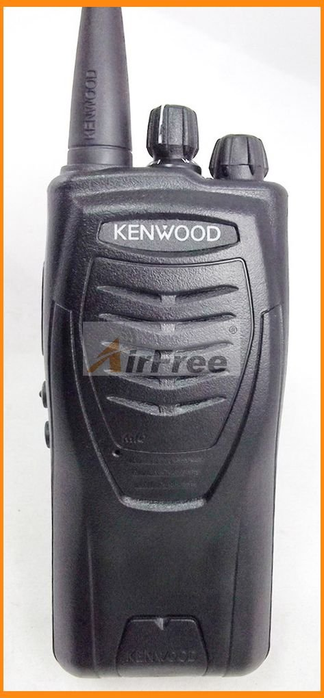 FREE Shipping KENWOOD TK3207G UHF FM Transceiver Two Way Radio with BATTERY + CHARGER(China (Mainland))