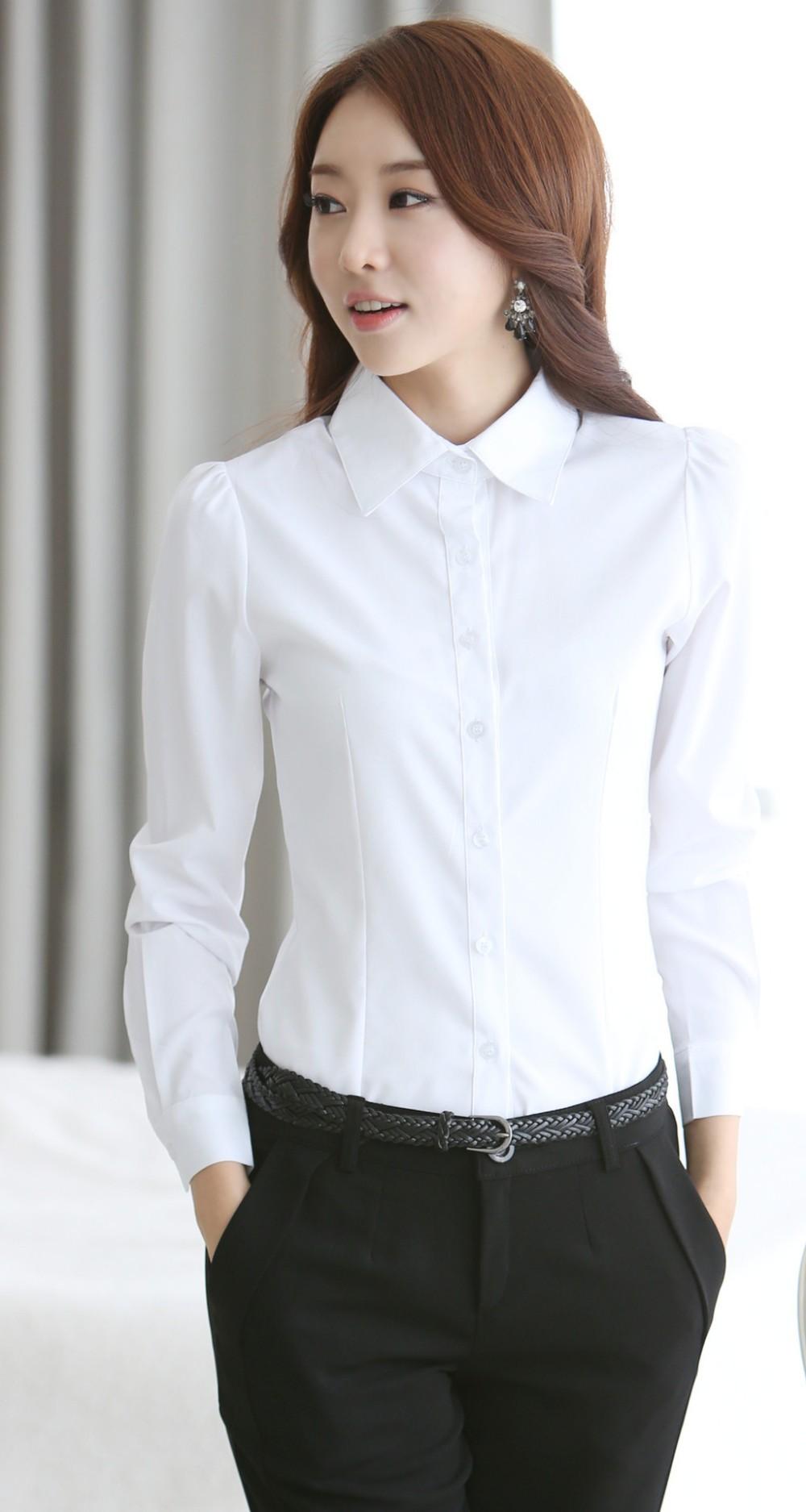Корейские Блузки В Уфе
