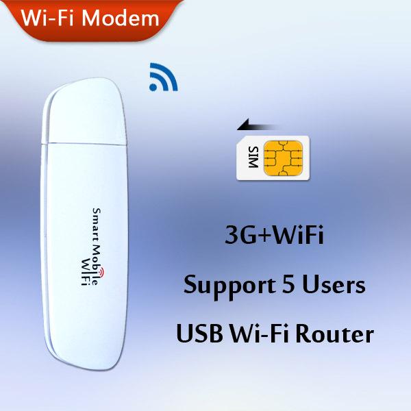 Fast Speed Mobile Hotspot Wingle 3G Dongle Stick IEEE 802.11b/g/n Wi-Fi Modem Wireless Mini USB WiFi Router with SIM Card Slot(China (Mainland))