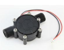 NEW DC 12V regulated output DC generator micro-hydro water generators(China (Mainland))