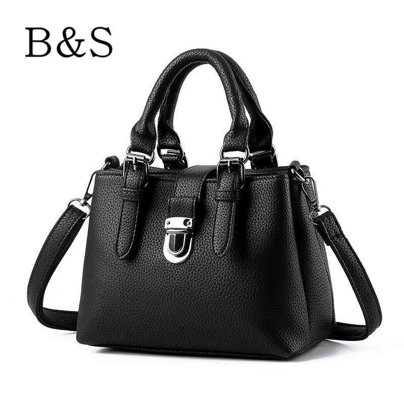 Famous Designer Brand Bags Women Leather Handbags 2016 New Fashion Women Messenger Bag Female Small Cross-body Shoulder Bag Saco(China (Mainland))