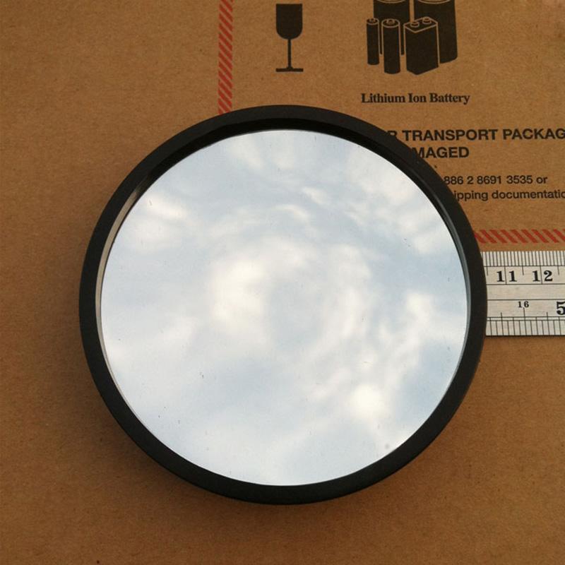 Achetez en gros explosion des exp riences en ligne des for Miroir concave optique