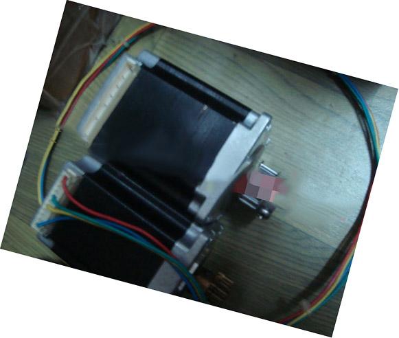 Фотография 23HS3801-01 + gear head Motor