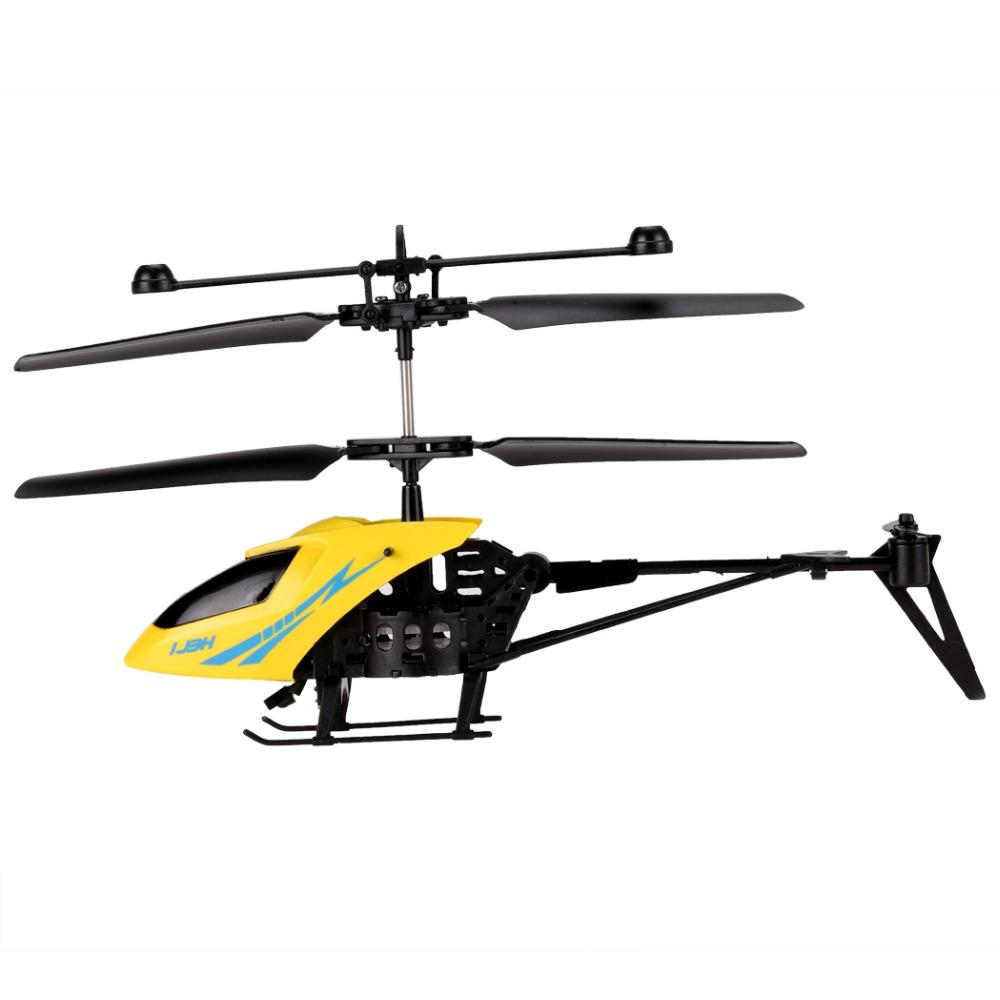 2.5CH Mini RC Plane Gyro Drone Remote Control Aircraft Flashing Airplane Fun Kids Toys Gift(China (Mainland))