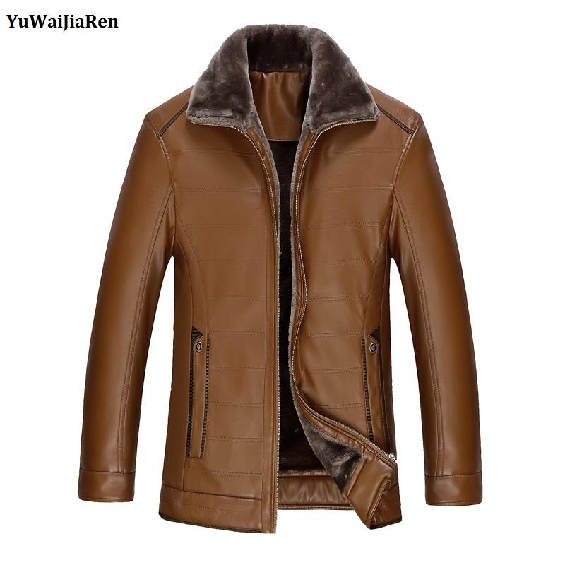 Popular Italian Leather Jackets Mens-Buy Cheap Italian Leather ...