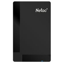 Netac K218 USB 3.0 External Hard Drive Disk 500GB 1TB HDD Externo Disco HD Disk Storage Devices With retail packaging(China (Mainland))