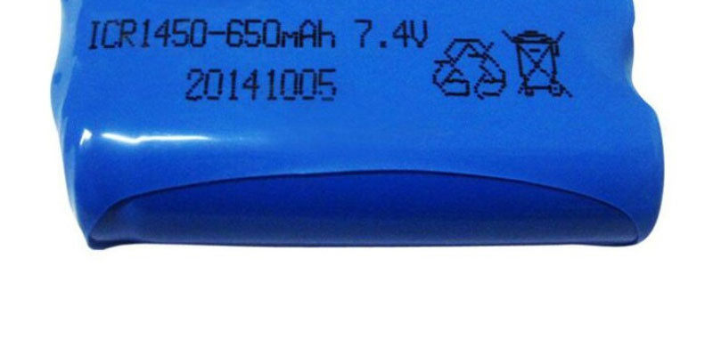 Original 7.4V 650mAh Lipo Battery For GreatWall 2310 7014 RC Boat Syma F1 rc helicopter Huajun W608-7 HJ370 YD712 YD921 RC drone