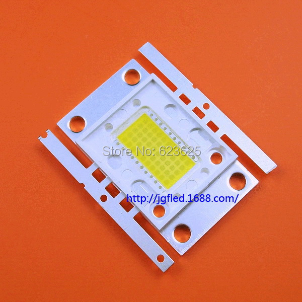 Factory direct sales: 50W white high power LED 4500-5000LM EPISTAR CHIP 6500-7000K - Shenzhen Jin Guanfeng electronic technology co., LTD store