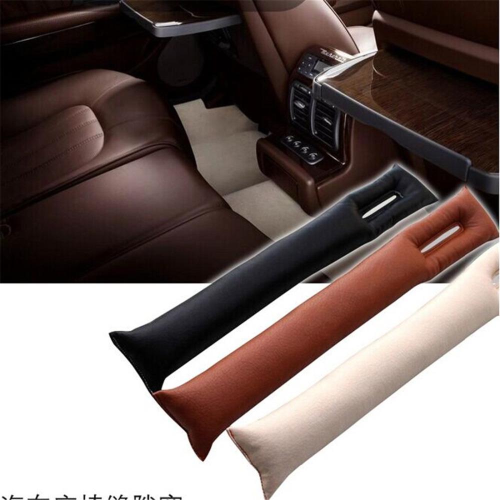 Car Interior Deco Leak Proof Pad Volkswagen VW Jetta MK6 Tiguan Passat B5 B6 B7 PU Leather Soft Simple Practical 2016  -  Auto Home INC store