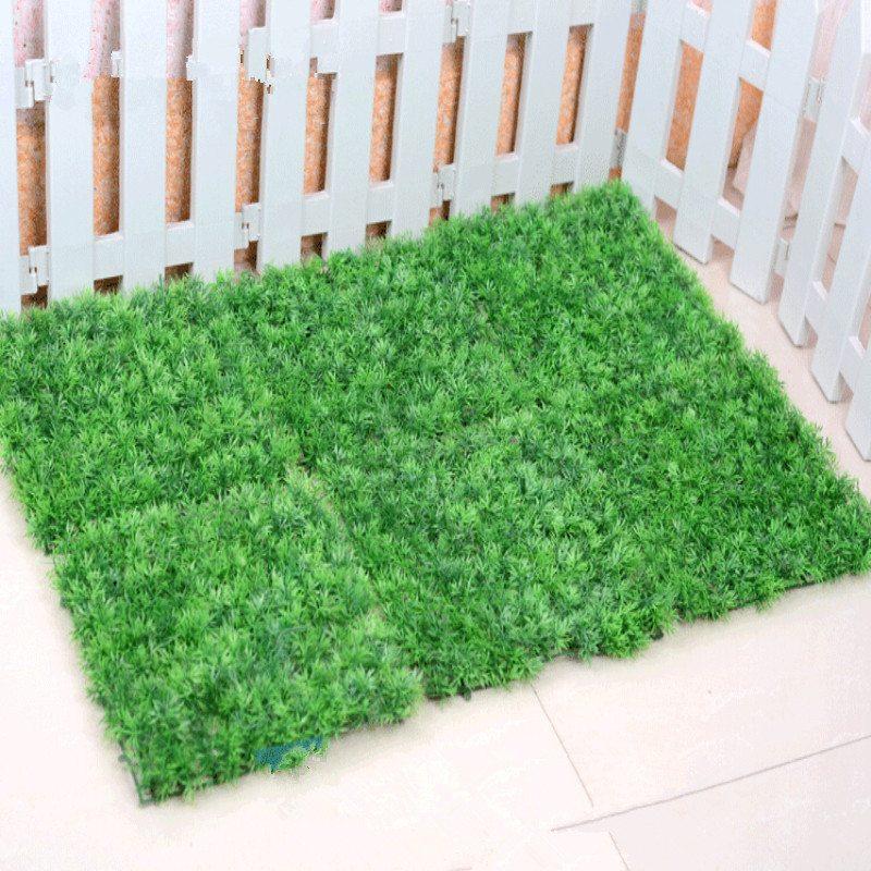 achetez en gros gazon artificiel carr s en ligne des grossistes gazon artificiel carr s. Black Bedroom Furniture Sets. Home Design Ideas