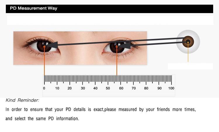 how to read eyeglass prescription pd