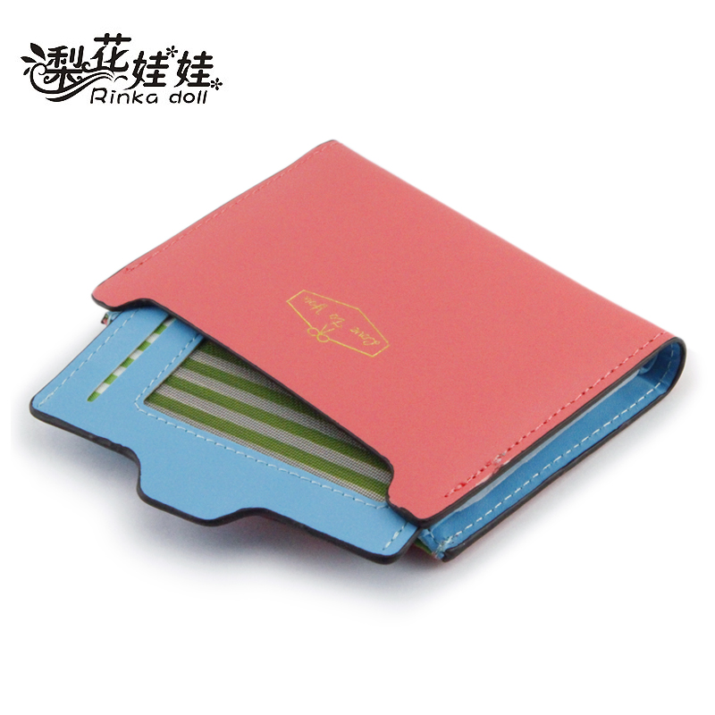 business card holder inWallets from Luggage & Bags on
