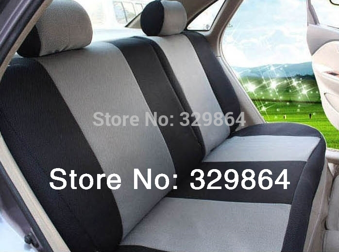 Wholesale Generic Car Version Seat Cover For Chery QQ A1