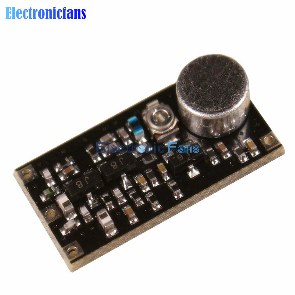433Mhz RF Transmitter With Receiver Kit For Arduino