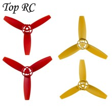 Propellers Main 3-Leaf Blades Rotors Props CW+CCW for Parrot Bebop Drone 3.0