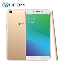 "New Original OPPO R9 Plus Snapdragon MSM8976 Octa Core 1.8GHz 64 Bit 6.0"" Inch FHD 4G RAM 64G ROM Dual 16.0MP Camera Fingerprint(China (Mainland))"